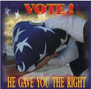 vote 11