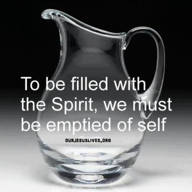 Image result for spirit-filled